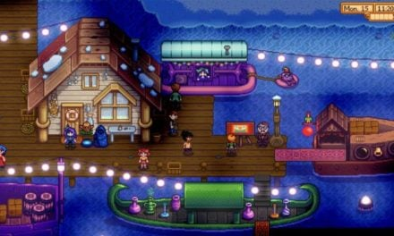 Stardew Valley still has secrets no one's discovered, says ConcernedApe