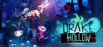 Drake Hollow, The Next Game From The Flame In The Flood Devs, a été retardé