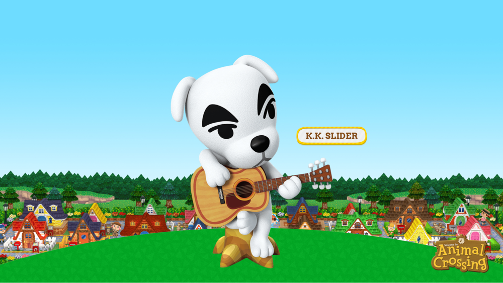 K.K. Slider: Every Secret Song And Full Song List — Animal Crossing: New Horizons