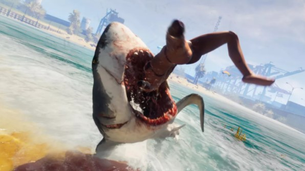 Jeux PS Plus gratuits pour janvier 2021: Maneater, Shadow of the Tomb Raider, GreedFall